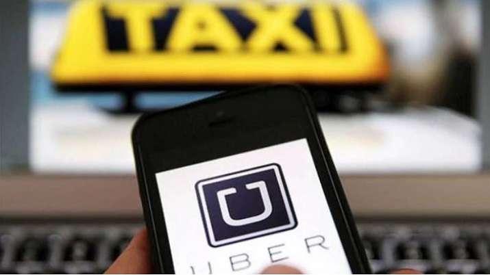 Coronavirus: Uber may restrict driver, passenger's access to platform