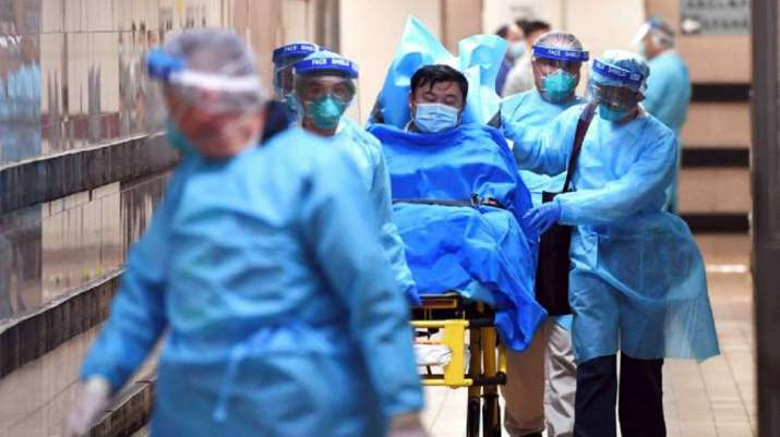 China's coronavirus death toll touches 3,042; confirmed cases rise to 80,552