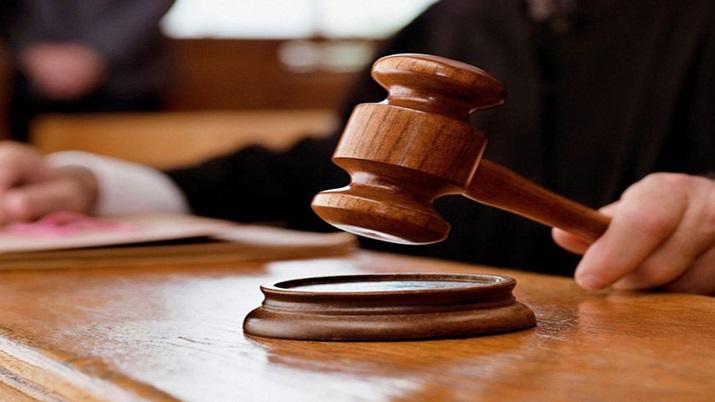 Godhra riots SIT judge M.K. Dave transferred