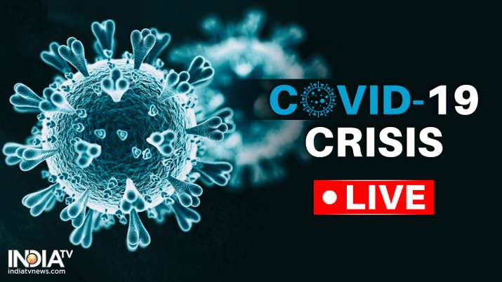 Covid 19 Crisis Updates March 30 2020 As It Happened India News India Tv