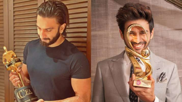 Critics' Choice Film Awards 2020: Ranveer Singh to Samantha Akkineni check out complete winners list