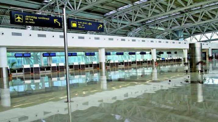 Coronavirus: Passengers from 15 nations not allowed to enter Delhi airport duty-free shopping area