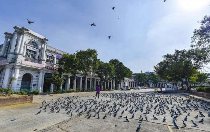 Coronavirus Pandemic: Delhi on lockdown till March 31