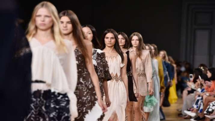 Delhi fashion week postponed due to coronavirus outbreak