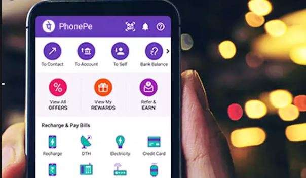 Yes Bank crisis: Phonepe restores card, wallet payments on mobile apps