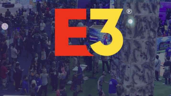 microsoft, microsoft e3 gaming event, e3 2020, e3 2020 cancelled, e3 2020 cancelled due to coronavir