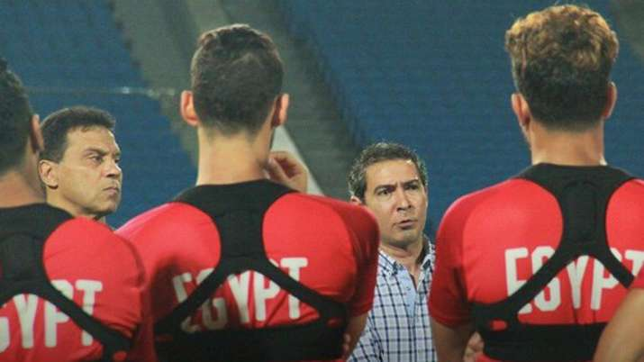 Egypt suspends football activities amid COVID-19 fears