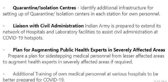 India Tv - coronavirus india