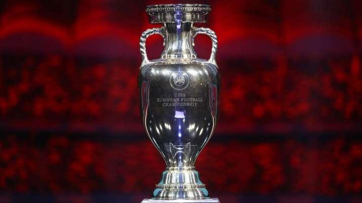 UEFA begins talks with postponing Euro 2020