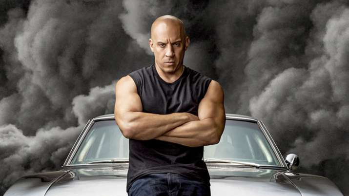 Fast and Furious 9, vin diesel