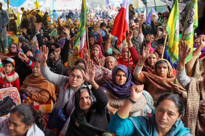 Shaheen Bagh protesters want fair probe into Delhi riots