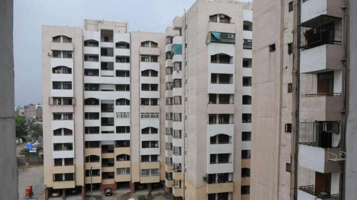 Centre allows employees due to vacate official flats to stay till May 31