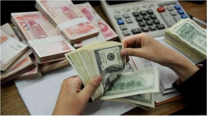 Rupee recovers 56 paise, settles at 73.61 against US dollar