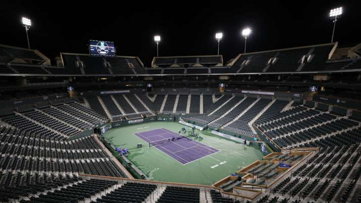 Coronavirus impact: International Tennis Federation postpones all events until April 20
