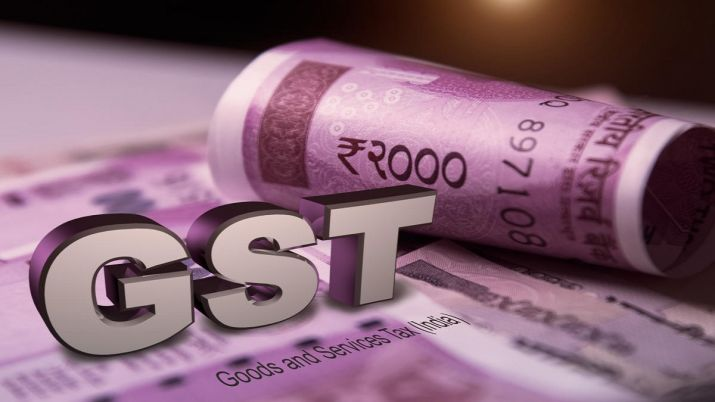 GST collections at Rs 1.05 lakh cr in Feb