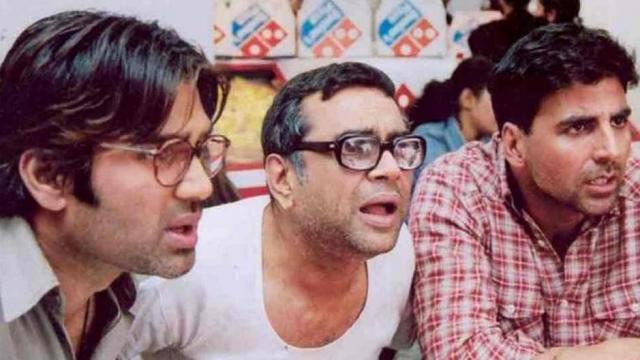 India Tv - Humour can never die: Priyardarshan on 20 years of Hera Pheri