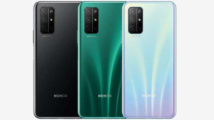 Honor 30S, Honor 30S Price, Honor 30S Specifications, Honor 30S Features, Honor, Honor India, Honor