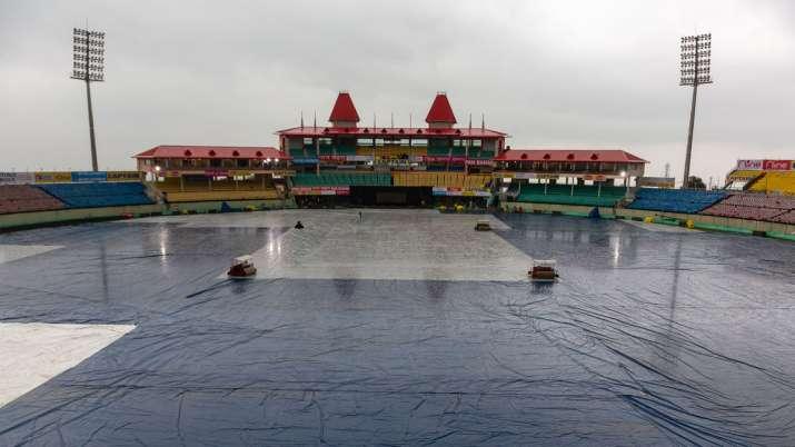 India Tv - 1st ODI: Weather forecast in Dharamsala