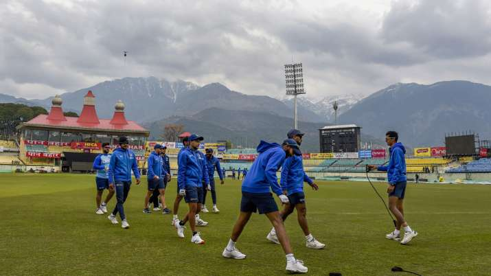 1st ODI: Coronavirus, rain affect ticket sales of India vs South Africa clash in Dharamsala