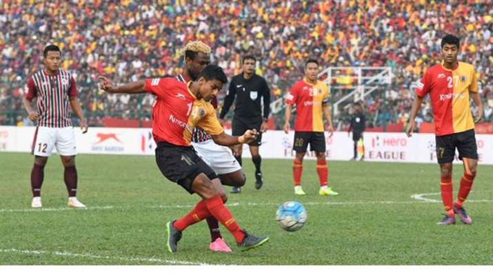 COVID-19: AIFF suspends all football tournaments till March 31