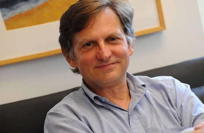 Epidemiologist Ian Lipkin tests positive for Coronavirus,
