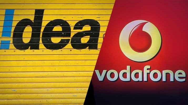 Telecom shares crack; Vodafone Idea plunges 40 per cent