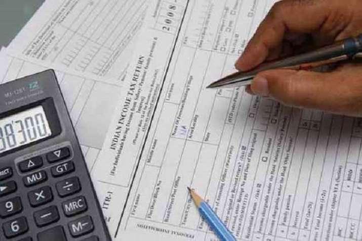 Govt promulgates Ordinance to give effect to I-T