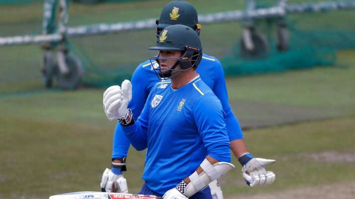 coronavirus, india vs south africa, south africa tour of india, ind vs sa