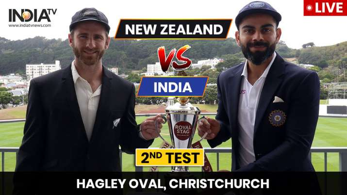 Live Streaming Cricket, India vs New Zealand, 2nd Test: IND vs NZ Stream Live Cricket Hotstar Live S
