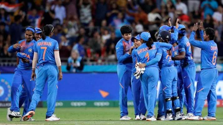 India will play England in the first semifinal