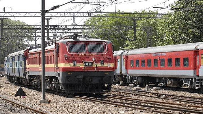 Coronavirus: Central Railway to intensively clean coach fittings, linen