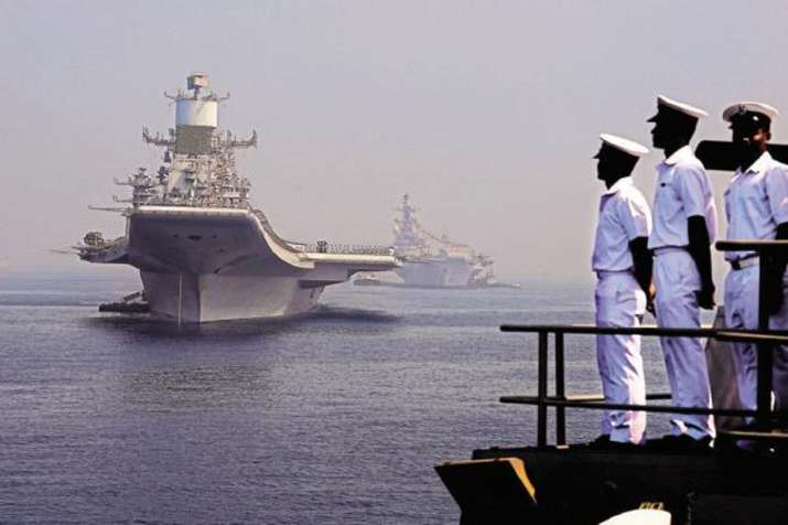 Indian Navy, IAF get ready to evacuate stranded citizens