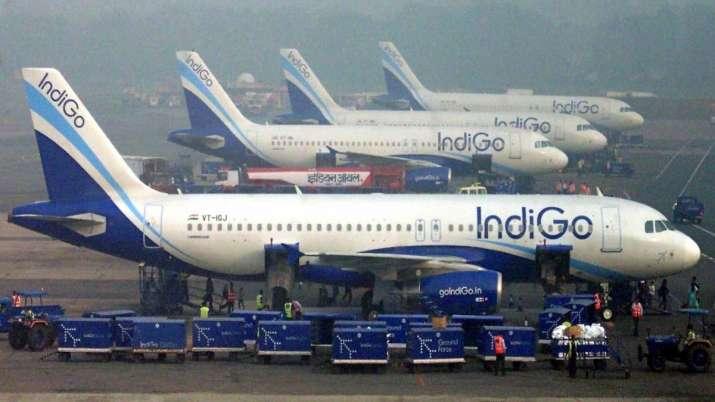 Coronavirus pandemic: Indigo to cancel flights between
