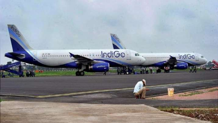 IndiGo waives cancellation, rescheduling charges on bookings till Mar 31