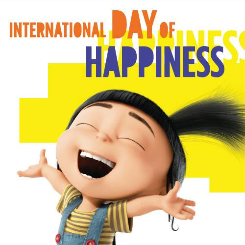 India Tv - International Day of Happiness 2020: Quotes, SMS, WhatsApp and Facebook Status, HD Images
