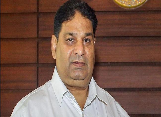 IOASecretary General Rajeev Mehta