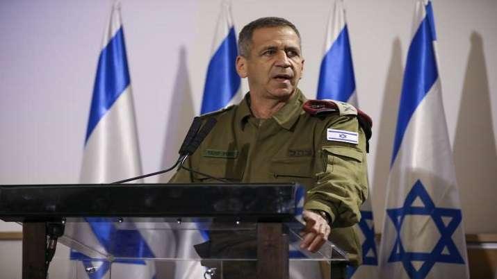 Coronavirus scare: After PM Benjamin Netanyahu, Israel's army chief goes into quarantine