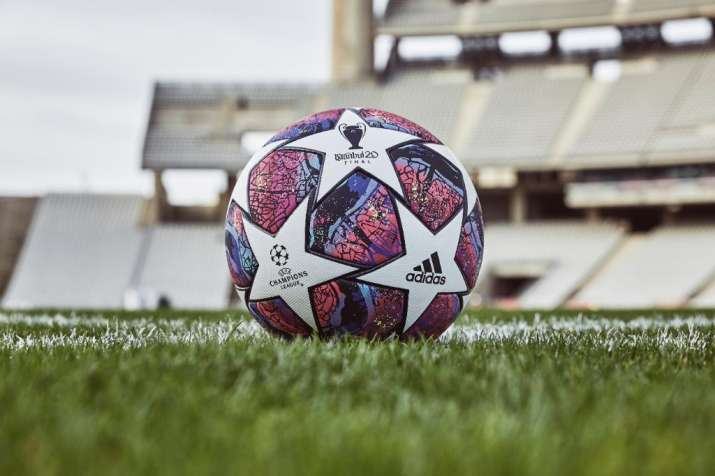 Adidas reveals ball for Champions League 2020 knockout ...