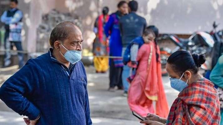 Coronvirus scare: Shortage of surgical, N95 masks in Delhi-NCR ...
