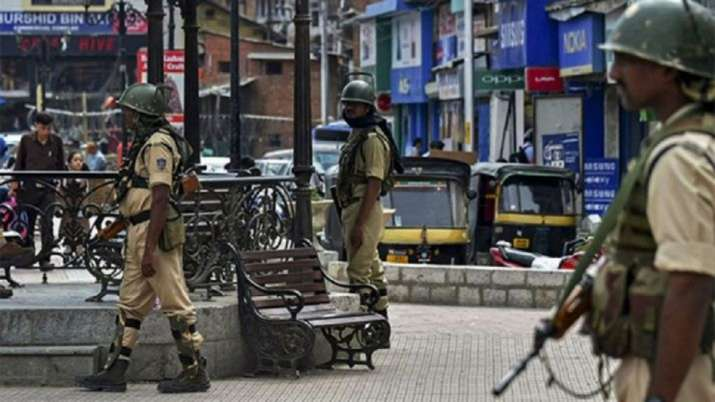 No major terror attack in country's hinterland in last 3 yrs; over 1,500 incidents in J-K: MHA