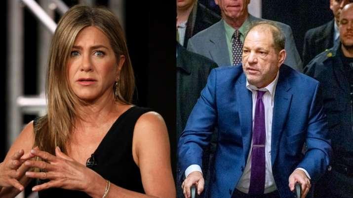 Harvey Weinstein wanted Jennifer Aniston killed?