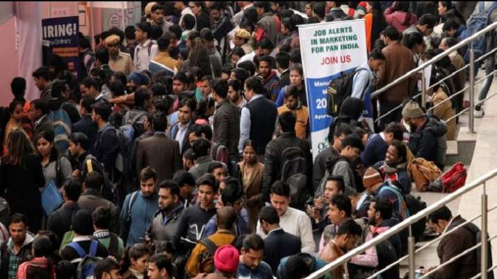 Over 14 thousand people lost jobs in Maharashtra in fiscal after note ban