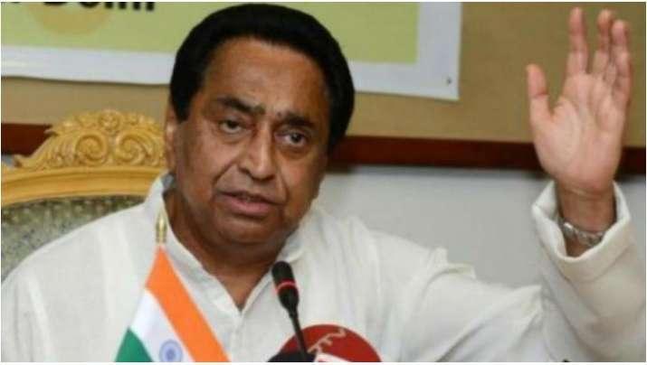 With Rajya Sabha election around the corner, Kamal Nath receives blow as Congress MLA resigns
