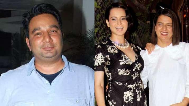 Makers of Kangana Ranaut's 'Dhaakad' slam 'Baaghi 3' director Ahmed Khan