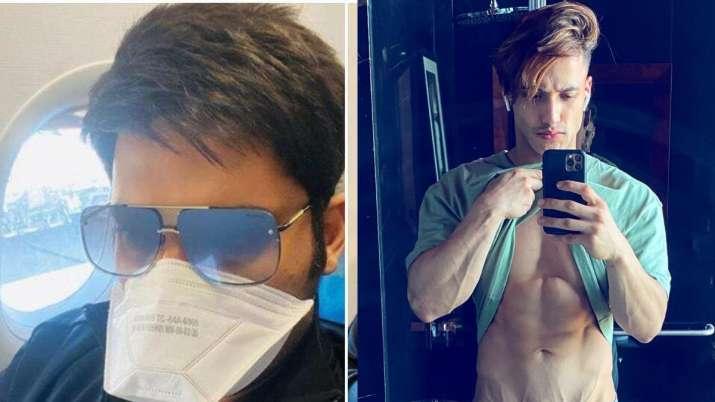 Kapil Sharma, Asim Riaz and other celebs urge fans to wear masks amid coronavirus outbreak