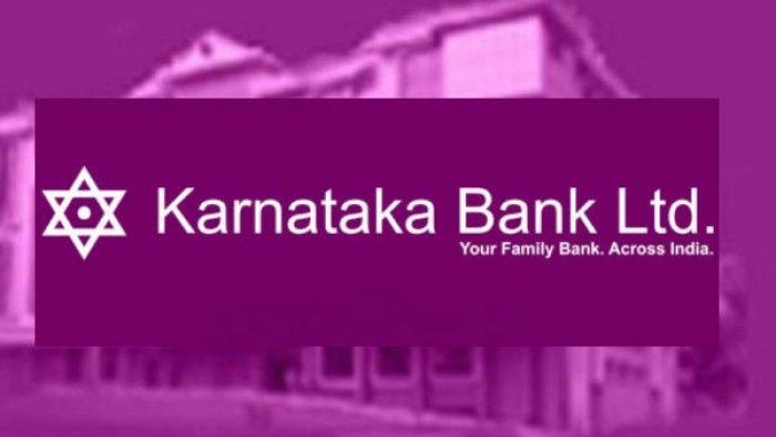 Karnataka Bank allays depositors concerns, says well