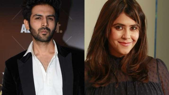 Kartik Aaryan requests Ekta Kapoor for Kahaani Ghar Ghar Kii sequel