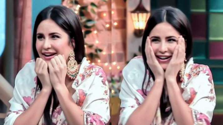 Mumbai cops try to woo Katrina Kaif with Bollywood dialogues