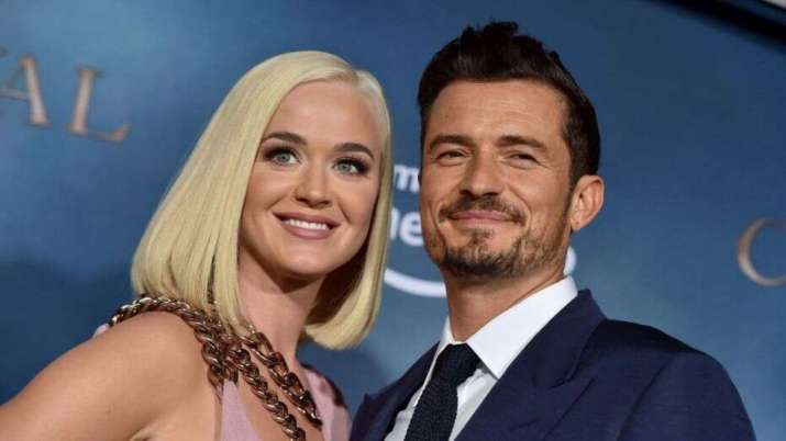 Katy Perry, Orlando Bloom postpone Japan wedding amid coronavirus scare
