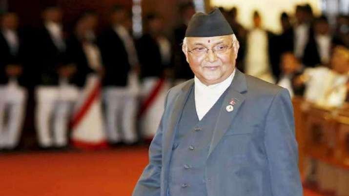 KP Sharma Oli, Nepal PM, Nepal Prime Minister